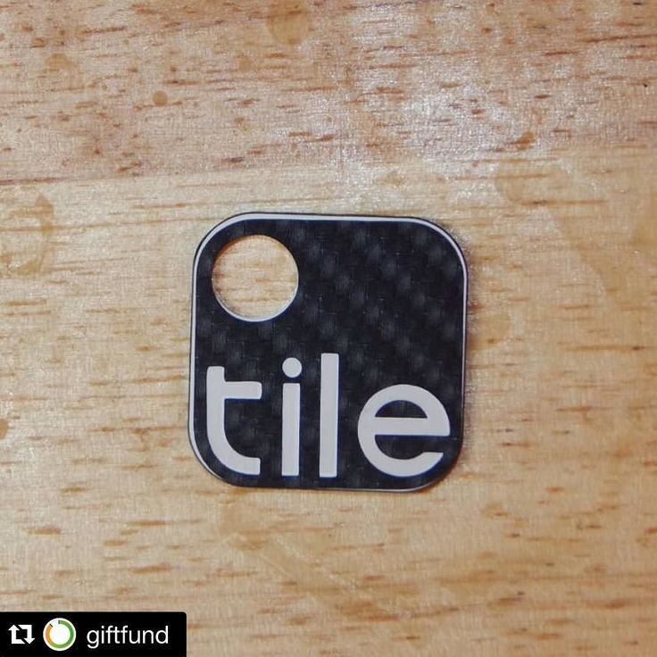 Repost Giftfund Never Lose Anything Again With Tiledit Product Tilelost Keyspsinstagram