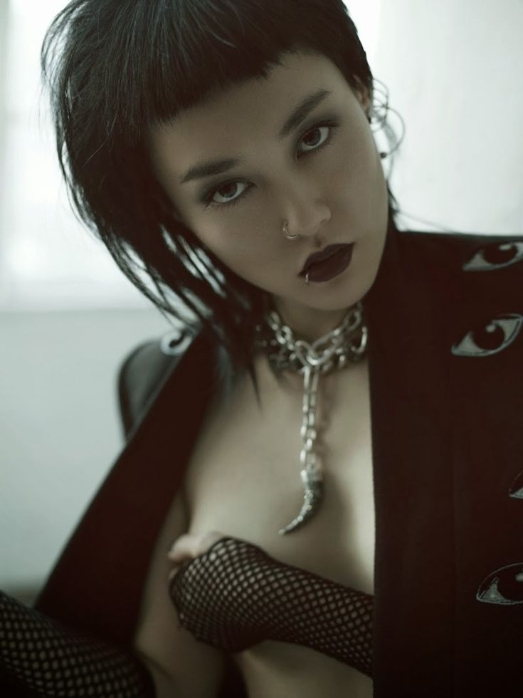 KIKUCHI Rinko #菊地凛子 (KIKUCHI Yuriko #菊地百合子)