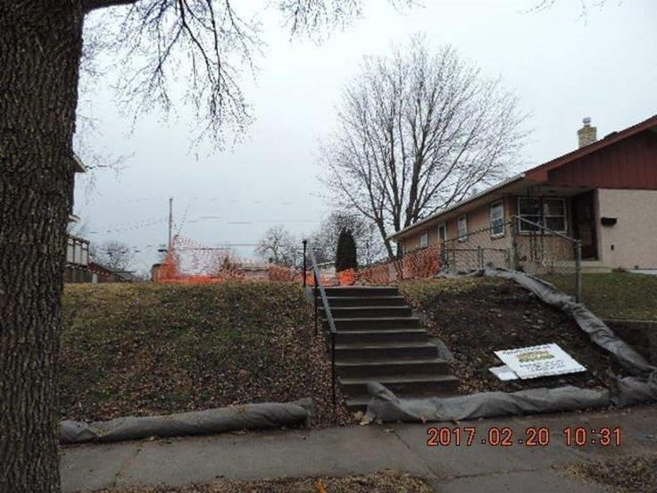 1242 Hewitt Ave, Saint Paul, MN 55104. 0 bed, 0 bath, $15,900. Great chance to buil...