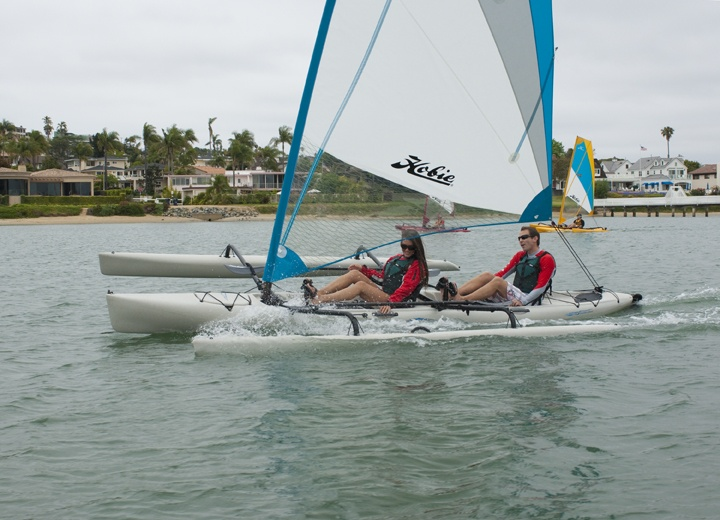 Hobie Tandem Adventure Island For Sale