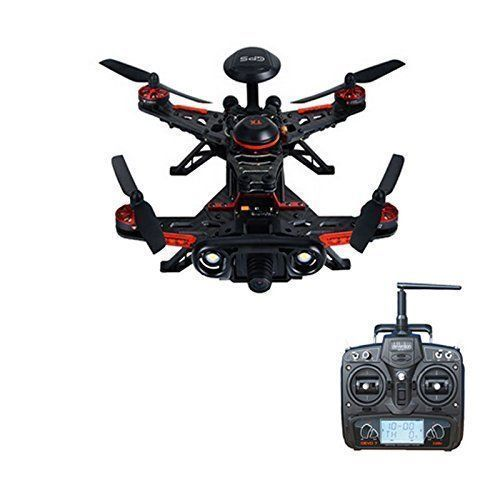 NEW Walkera Runner 250 Upgrade FPV Drone DEVO 7 Transmitter 1080P CAMERA RC Helicopter drone reviews