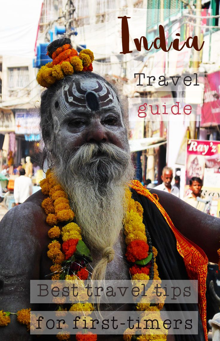 Do you want to travel to India?Get ready for your journey with this ultimate travel guide and make your travel fun, cheap and easy