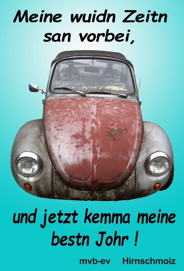 Wobei der Wagen no besser ausschaut ois i ! - http://www.mvb-ev.de/allgemein/wobei-der-wagen-no-besser-ausschaut-ois-i/
