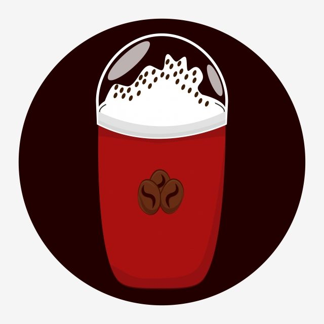 Red Coffee Cup Clipart Vector Png Element Coffee Cup Red Cup Coffe Cup Red Png And Vector With Transparent Background For Free Download Red Cups Coffee Cup Clipart Coffee Cups