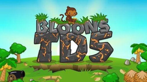Bloons TD 5 Apk Hacked Plus Data For Android Full Download