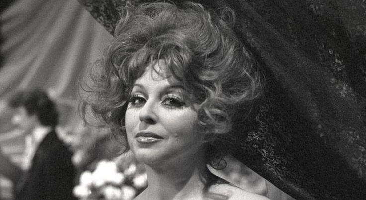 Była największą seksbombą i skandalistką PRL. Nazywana polską Marilyn Monroe  i polską Bardotką szokowała, uwodziła spojrzeniami i kusiła s...