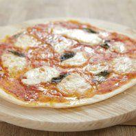 Channel 4 Scrapbook - Pizza recipe