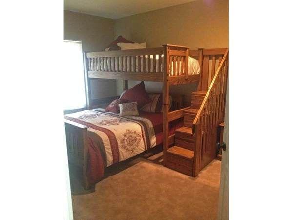 25  best ideas about l shaped bunk beds on pinterest