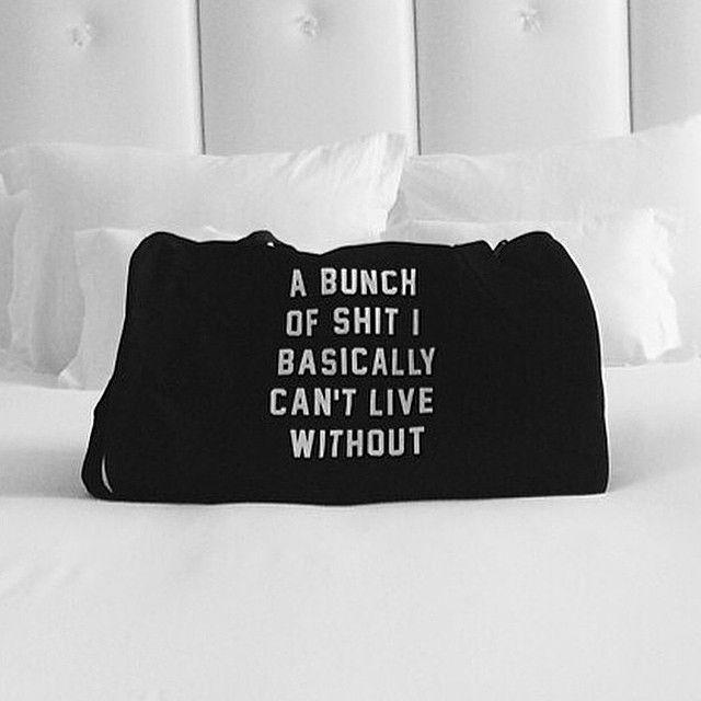 Travel bag #justsayin #quotes