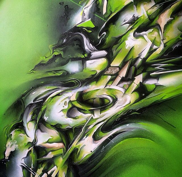 Digitaldoes green