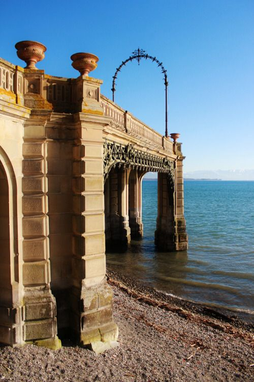 Kirchschloss - Bodensee, Germany - Lake Konstanz elfindelahistoria: