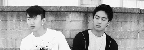 Jay Park and Ryan Higa GIF