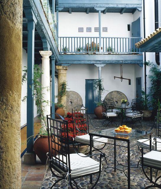 Hospes Las Casas del Rey de Baeza, Seville, Spain - Design Hotels�