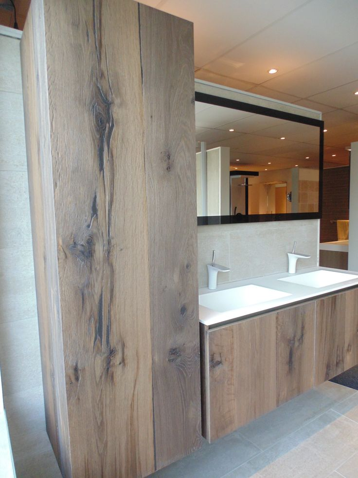 22 best images about showroom wouters tegels en sanitair on pinterest, Badkamer