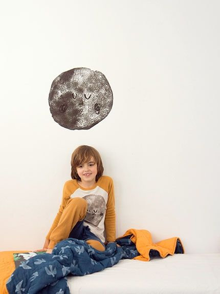Dress your Walls with Bobo Choses and Chispum- Petit & Small