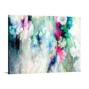 Fortunes Of Spring Canvas Print