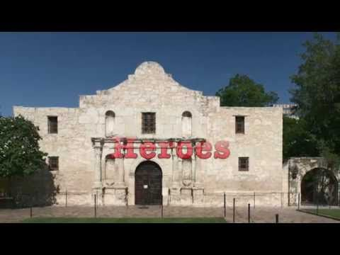 Quiz Yourself: Texas History Heroes. Take a quiz to see if you can identify thirteen heroes from Texas history, including David Crockett, Mirabeau B. Lamar, Stephen F. Austin, Sam Houston, Ben Milam, James Fannin, James Bowie, Susanna Dickinson, William B. Travis, Jose Antonio Navarro, Jane Long, Juan Seguin, and Lorenzo de Zavala. Perfect for 4th or 7th grade students or anyone interested in Texas history. Be sure to subscribe to our YouTube channel for more fun, educational videos.