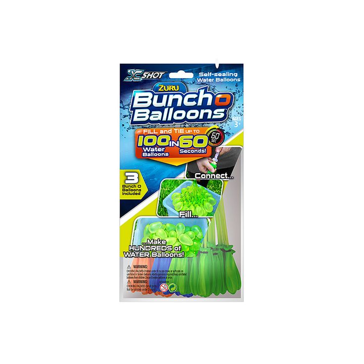 Bunch O Balloons - Assorted | Toys R Us Australia