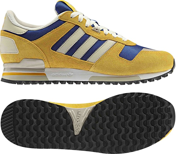 ADIDAS RETRO RUNNING MEN