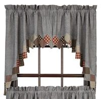 Best 25 Swag Curtains Ideas On Pinterest Curtain Ideas