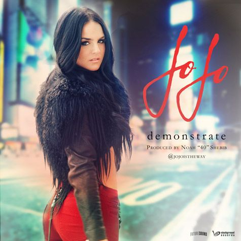 """JoJo is coming back August 28 with new single """"Demonstrate."""" http://www.voiceradio.us/threads/jojo.1861/#post-9978"""