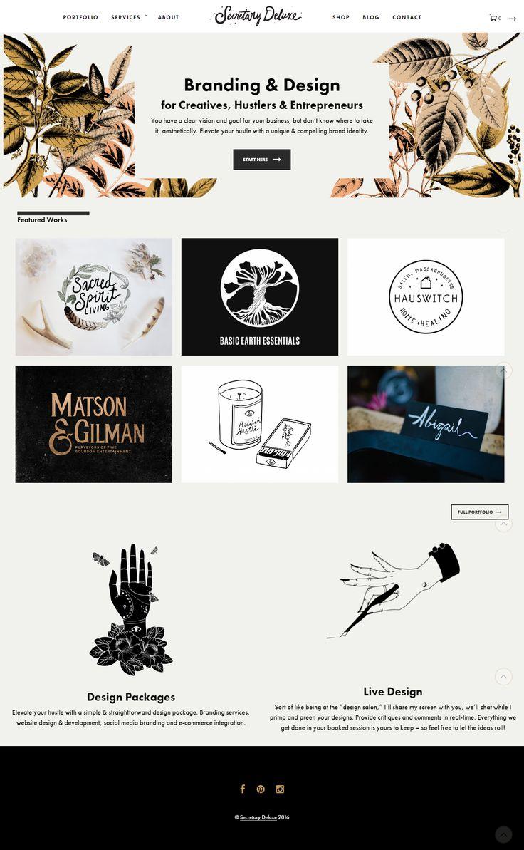 secretarydeluxe.com, powered by Shopkeeper WP theme https://themeforest.net/item/shopkeeper-ecommerce-wp-theme-for-woocommerce/9553045?utm_source=pinterest.com&utm_medium=social&utm_content=secretary-deluxe&utm_campaign=showcase  #wordpress #design #website #UX #branding #agency #graphicdesign