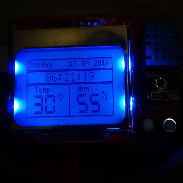 Best elektronika images on pinterest arduino projects