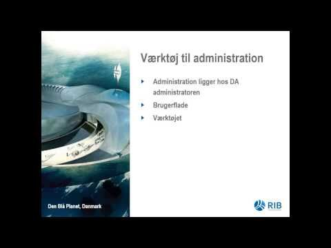 Webinar: Introduktion til Byggeweb Digital Aflevering - YouTube