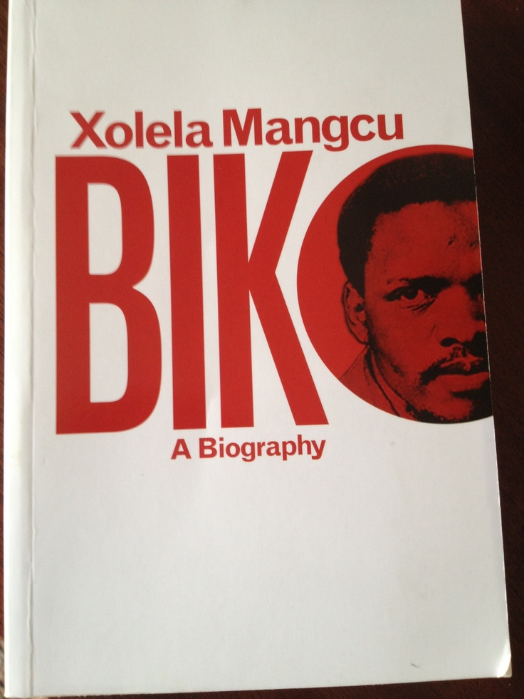 a biography of stephen bantu biko the founder of south african studentss organization Stephen biko is known internationally as the founder of the south african  students' organization (saso), and a leading force in the south africa black.