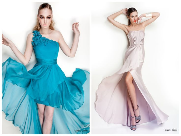 Pastore Couture Spring Summer 2014