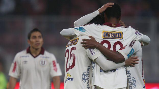 Torneo Clausura: así va la tabla de posiciones en la primera fecha #Depor