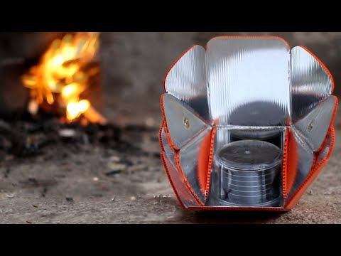 The 25 Best Cool Camping Gadgets Ideas On Pinterest