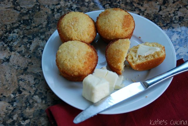 I love cornbread. Growing up this was not something we ever had in my house. It was a novelty item that I would periodically get to have if we were on vacation eating at a Cracker Barrel. My parents are from up north and cornbread was just something they did not grow up eating–thus they …