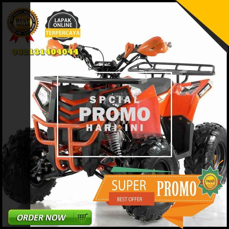 Wa 0821 3140 4044 Agen Motor Atv Kota Cimahi Di 2021 Atv Sepeda Listrik Motor
