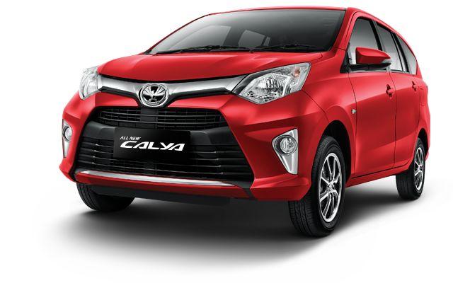 Baru Rilis 2 Bulan Lalu, Toyota All New Calya Sudah Habis Diburu Konsumen - http://bintangotomotif.com/spesifikasi-dan-harga-mobil-toyota-calya-terbaru/