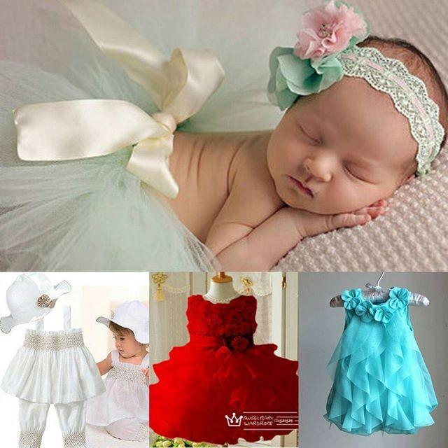 Pakaian adalah hal yang penting dalam kehidupan dan penampilan seseorang, apalagi untuk baby di rumah,berbagai model baju,warna,bahan,lucu sudah tersedia, tergantung kita cara memilih pakaian bayi wanita.  Berikut ini cara memilih pakaian bayi wanita : Perhatikan model baju, perhatikan desain dress, Pilihlah model dress A-line, perhatikan bentuk leher ,pemilihan warna yang sesuai /pas.  Bagi anda ingin membelinya klik www.raja-indonesia.com ADD LINE @rajaindonesia untuk mendapatkan diskon