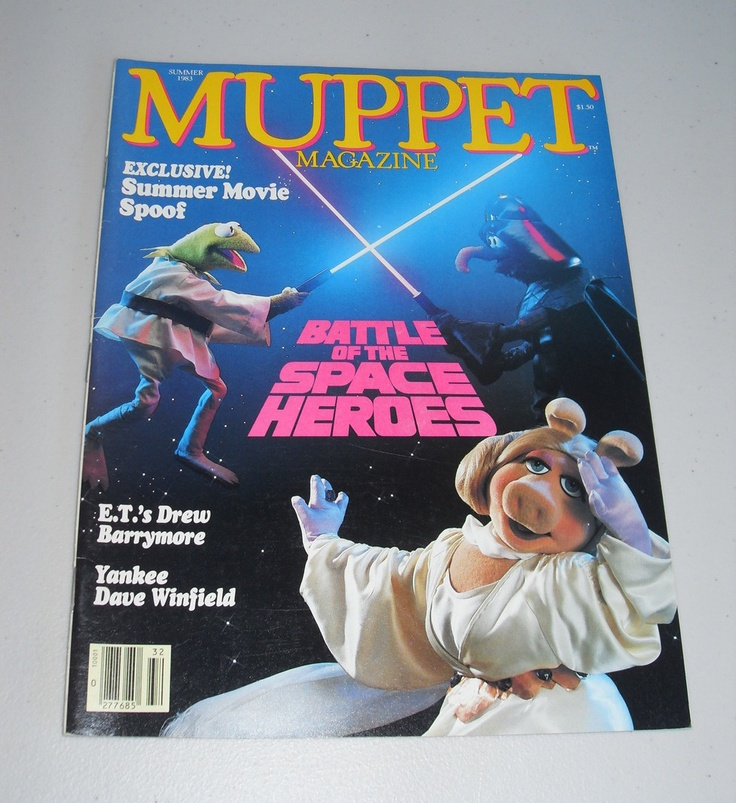 103 Best Images About The Muppets On Pinterest: 103 Best Images About The World Of Jim Henson On Pinterest