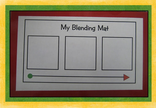 Great for jolly phonics