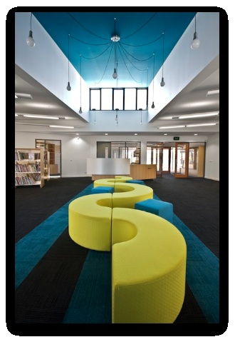 'flexible learning spaces'