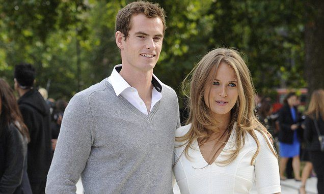 Tennis star Andy Murray will wed his fiancée Kim Sears at Dunblane cathedral rather than the small chapel at Cromlix House Hotel. Thousands of well-wishers are expected turn out.