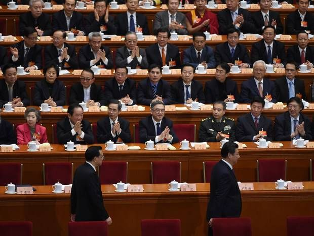 Operation Skynet: China's anti-corruption campaign goes international as Beijing reaches out to uncover officials fled abroad - Asia - World - The Independent