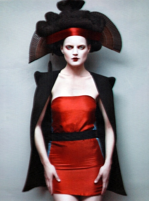 Paolo Roversi | Find the Latest News on Paolo Roversi at Sandi in the City