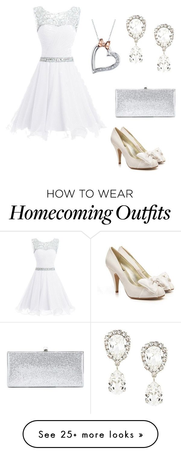 """""""White Party"""" by visatosmerginos on Polyvore featuring Jimmy Choo, Disney and Dolce&Gabbana"""