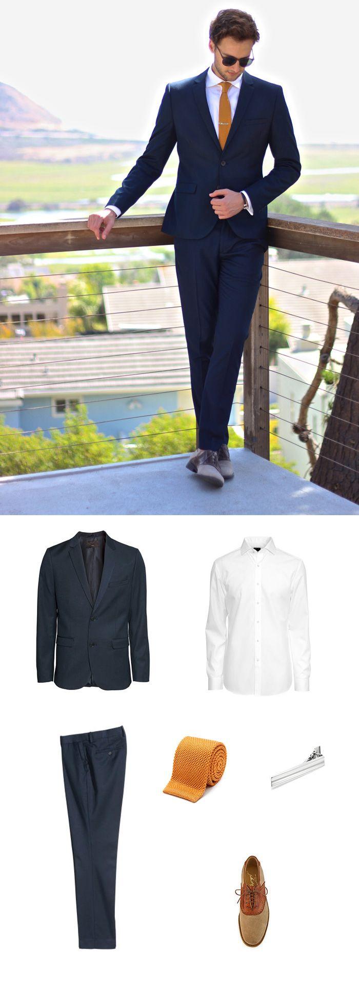 Frugal Male Fashion Tie Bar