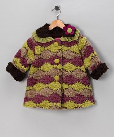 Corky & Company on #zulily today!: Girl, Infant, Kids, Coats, Fall Essential