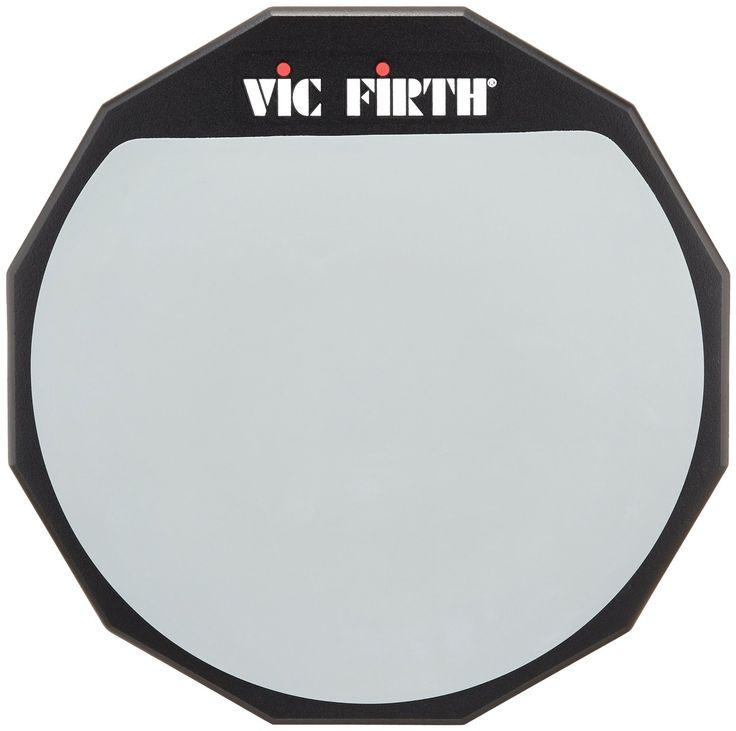 Choosing & Using a Practice Pad - Best Drum Pads: http://www.lutzacademy.com/choosing-using-a-practice-pad-best-drum-pads/