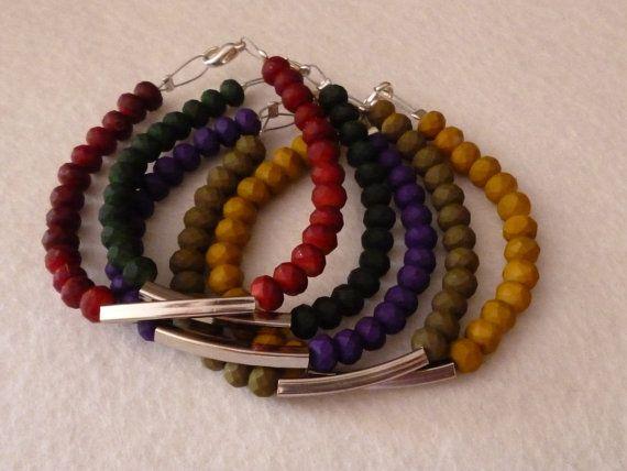 https://www.etsy.com/listing/216831046/faceted-beaded-bracelet-long-metallic
