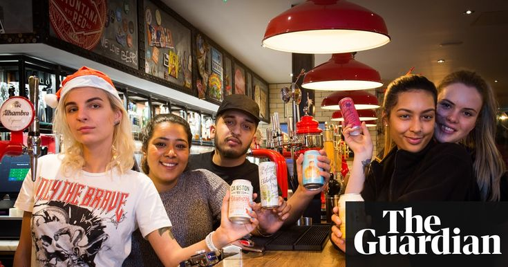 Young people are revelling in a new range of alcohol-free drinks … and a series of books aims to convert the rest of us