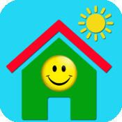 iTouchiLearn Tasks: Parents, Routines, Chores, Behavior, Rewards Tracking by Staytoooned