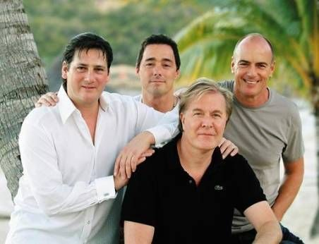 Spandau Ballet s Tony Hadley  Go West and ABC are heading to the UAE to perform an  80s Medley  I-Cheng Chan finds out what the New Romantics are up to